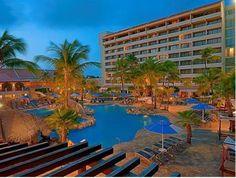 Hotel Occidental Grand Aruba All Inclusive Pálma Part, Aruba - a legolcsóbban | Agoda.com