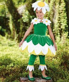 daisy girls costume