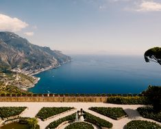 Wedding in Villa Rufolo, wedding ideas and places