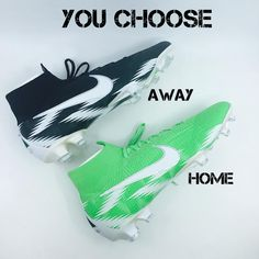 Last pic of the Superfly Nigeria Special Editions so let in the comments below which colourway you prefer the Black away or the green home boot. Nike Football, Football Shoes, Nike Soccer, Soccer Cleats, Nike Boots, Soccer Boots, All About Shoes, Superfly, Phantom Vision