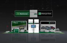 ENTP008 – 20×50 Trade Show Booth Rental find more on xibitmax.com or xibitrents.com  #tradeshow #tradeshowdisplay