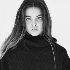 14 year old model wowza