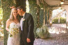 Thomas Bennett House, Charleston SC Wedding - Molly Joseph Photography