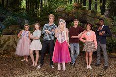 .: #Nickelodeon estreia #OOutroReino, nova produção original do canal