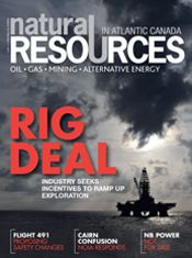 Natural Resources Magazine: March 2011