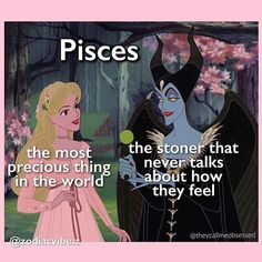 """pisces memes♓️ on Instagram: """"which one are you?🤨 Follow @piscesthingz for more Pisces memes!♓️"""" Pisces Love, Zodiac Signs Pisces, Zodiac Signs Astrology, Zodiac Star Signs, My Zodiac Sign, Virgo Art, Scorpio, Virgo Memes, Pisces Quotes"""