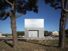 Gallery - New Theatre in Montalto di Castro / MDU Architetti - 15