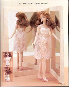 My Favorite Doll Book - Jenny & Friend Book 18 - Patitos De Goma - Picasa Web Albums