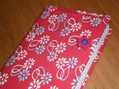 Someone asked me recently for instructions on how to make a notebook cover. This is a super easy and quick notebook cover. It took approximately one hour. Sarah has now claimed it as her own. Fortunately I purchased two notebooks so will now have to get started on one for myself!   Requirements:• cover fabric•... Read More »