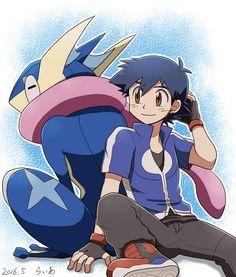 Pokemon Extension ● Покемоны ● Pocket Monsters