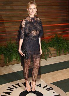 Diane Kruger- always amazing