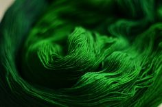 Wollmeise Lacegarn in delicious green. Marco Polo, Water, Outdoor, Gripe Water, Outdoors, Outdoor Games, The Great Outdoors