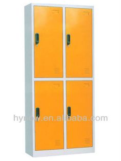 model bedroom closet 4 tiers lockers lockable cupboard 4 bedroom