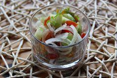 Türkischer Tomatensalat, ein schmackhaftes Rezept aus der Kategorie Gemüse. Bewertungen: 182. Durchschnitt: Ø 4,4.