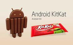 Android KitKat - Android Terbaru dan Fitur Mewahnya