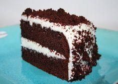Sopivasti ihana: Täytekakut Tiramisu, Ethnic Recipes, Food, Eten, Tiramisu Cake, Meals, Diet