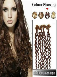 WHOLESALE PRE-BONDED U TIP HAIR EXTENSIONS ONLINE SHOP 30 INCH