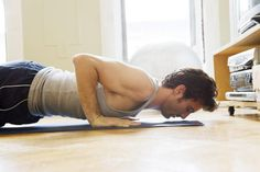 Your Best Options for Exercising at Home