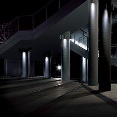 "WAC Lighting Tube 3000K 90 CRI Single Side Arch Wall Sconces Finish: Black, Size: 11.75"" H x 8"" W"