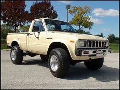 T19 1983 Toyota 4x4 Pickup #MecumStCharles