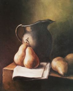 By sskim, Oil painting