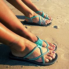 790cf38c3 12 Sassy Pairs of Sandals for the Summer