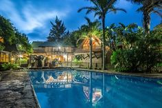 Groupon - Weekend Stay for Two People Full Board at Tsitsikamma Lodge & Spa in Stormsriver. Groupon deal price: R Allure Spa, Online Shopping Deals, Beautiful Pools, Travel Deals, T 4, Things To Do, River, Building, Garden