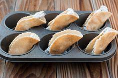 Easy Pie Dippers - Oh Sweet Basil