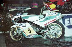 Jack Middelburg RG500 Suzuki