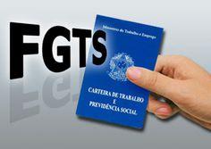 JORNAL O RESUMO: FGTS inativo começa a ser liberado em março