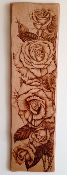 What's wood burning ? The pine burnt by covering process by moving an image on wood is called wooden decoration. Wood Burning Tips, Wood Burning Crafts, Wood Burning Patterns, Woodworking Furniture Plans, Woodworking Projects For Kids, Wood Projects, Woodworking Jigs, Pyrography Patterns, Wooden Crafts