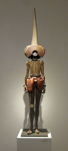 Cecilia Z. Miguez art doll