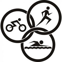triathlon logo tri tats pinterest triathlon logos and tattoo rh pinterest com ironman triathlon logos triathlon team logos