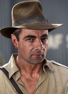 Mr. Bean Photoshoped Into Heroes and Celebrities, http://photovide.com/mr-bean-photoshoped/