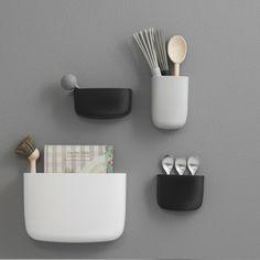 Normann Copenhagen Pocket Organizer voor o.a. keukenhulpjes....