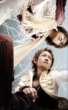 KEN & YUKIHIRO