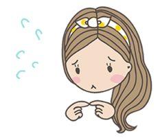Daisy Love, Cartoon, Stickers, Dolls, Cute, Cards, Female, Ideas, Kawaii Drawings