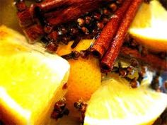 Ms. Green-Clean - New York City Eco-friendly House Cleaning Maid & Eco-Lifestyle Services: Stove-Top Homemade Simmering Potpourri Recipe Ideas For Cold Weather & Holidays - Scent Your Home Naturally