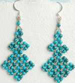 Not a standard tutorial but a discussion of why you should learn/use right-angle weave ~ Seed Bead Tutorials