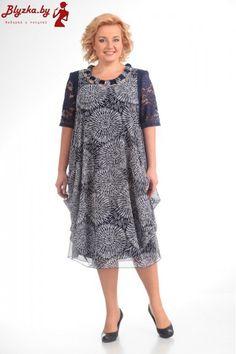 Платье женское 435-k