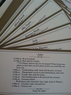 Planning A Fantastic Flower Wedding Bouquet – Bridezilla Flowers Wedding Day Schedule, Wedding Planning Tips, Event Planning, Wedding Welcome Bags, Wedding Wishes, Our Wedding, Dream Wedding, Wedding Things, Wedding Bells