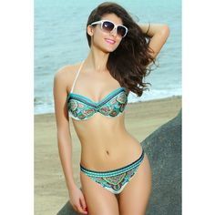 Free Shipping two-piece hot spring bathing suits sexy swimsuit bikini Holiday Sales