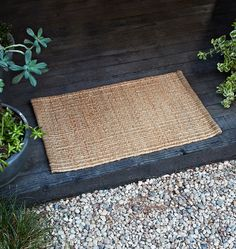 Nest Weave Jute Entrance Mat - Shop Armadillo & Co Rugs - Dear Keaton Mat And Nat, Natural Rug, Classic Collection, Woven Rug, Floor Rugs, Handmade Rugs, Jute, Hand Weaving, Armadillo