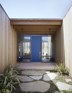 Gallery of Stinson Beach Lagoon / Turnbull Griffin Haesloop Architects - 5