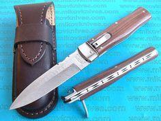 Mikov knife From Republica Checa