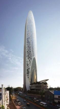 52 Из Самых Известных Зданий В Мире, Которые Славятся Своим Нестандартным Архитектурным Сооружением (29)