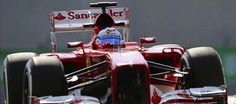 Alonso domina los primeros libres del GP de EE, UU