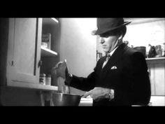 A dick making coffee - YouTube