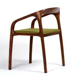 size ms-chair 560×500×750 sh470 material walnut , natural oil finish  명품 의자의 조건 &#652... #WoodenChair