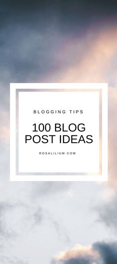 100 Blog Post Ideas and Prompts to help your creativity.  #bloggers #blogging #blogtips #advice #creative #creativity #businesstips Press Kit, Blog Love, Blogger Tips, Blogging For Beginners, Social Media Tips, How To Start A Blog, Helping Others, Business Tips, Prompts